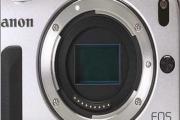 تعمیرات دوربین canon